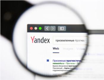 Яндекс добавил поддержку микроразметки навигационных цепочек