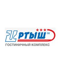 Гостиничный комплекс «Иртыш» - отзыв о работе с itb-company.