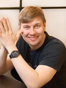 Андрей Владимирович Морозов